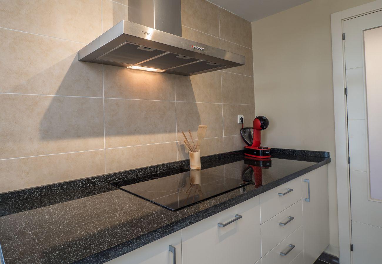 Apartamento en La Alcaidesa - Nueva Alcaidesa 2287