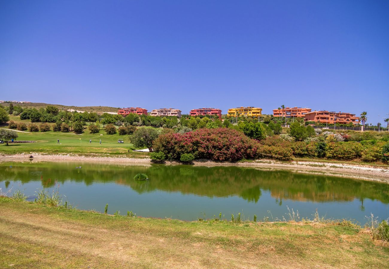 Apartamento en Casares - Viñas Del Golf 2279