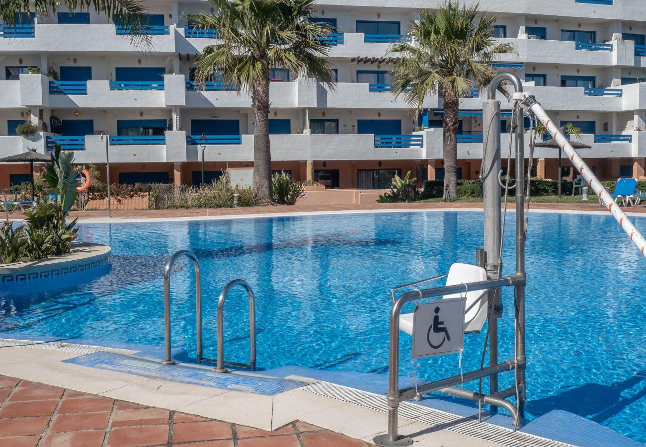 Apartamento en Manilva - Duquesa Suites 2284
