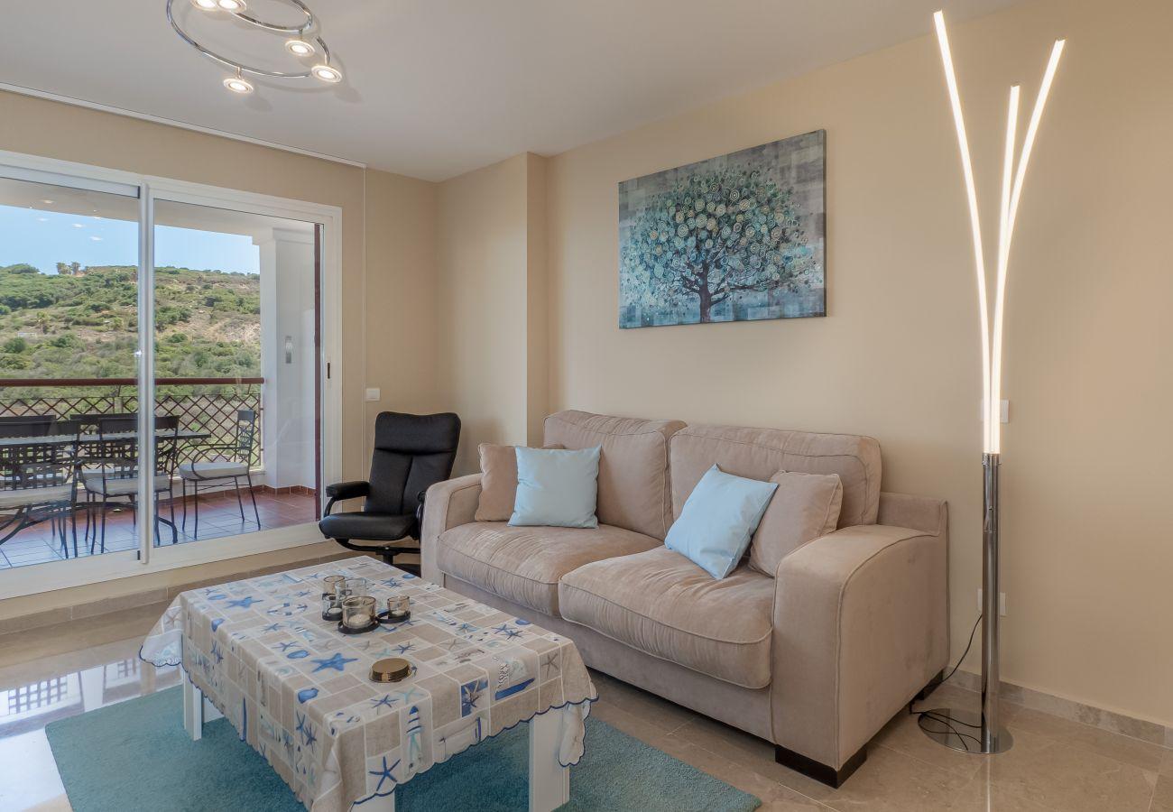 Apartamento en La Alcaidesa - Nueva Alcaidesa 2289