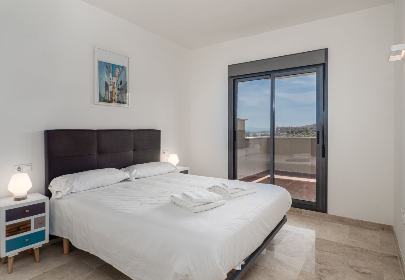 Apartamento en Manilva - Rock Bay I 2285