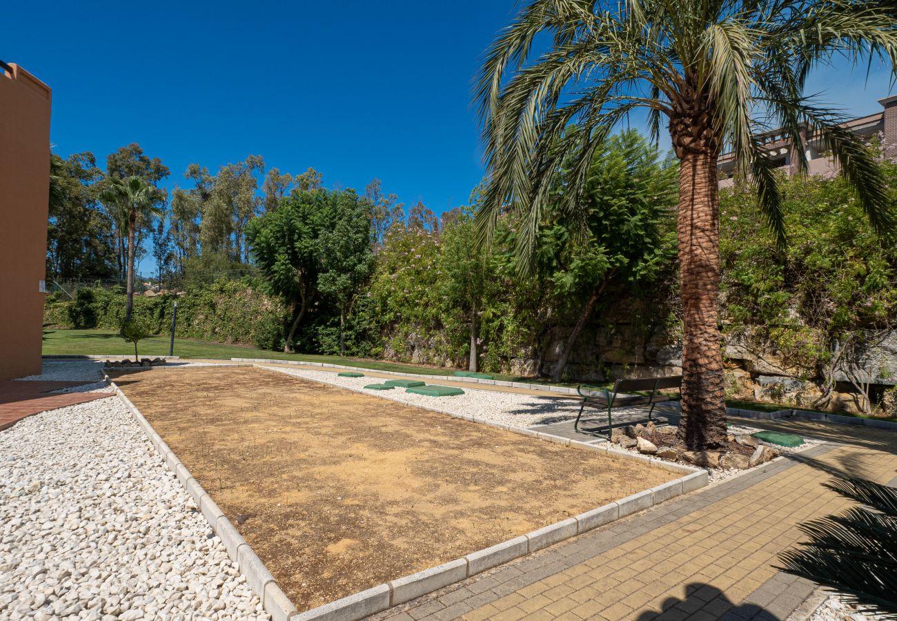 Apartamento en Casares - Casares Del Sol 2291