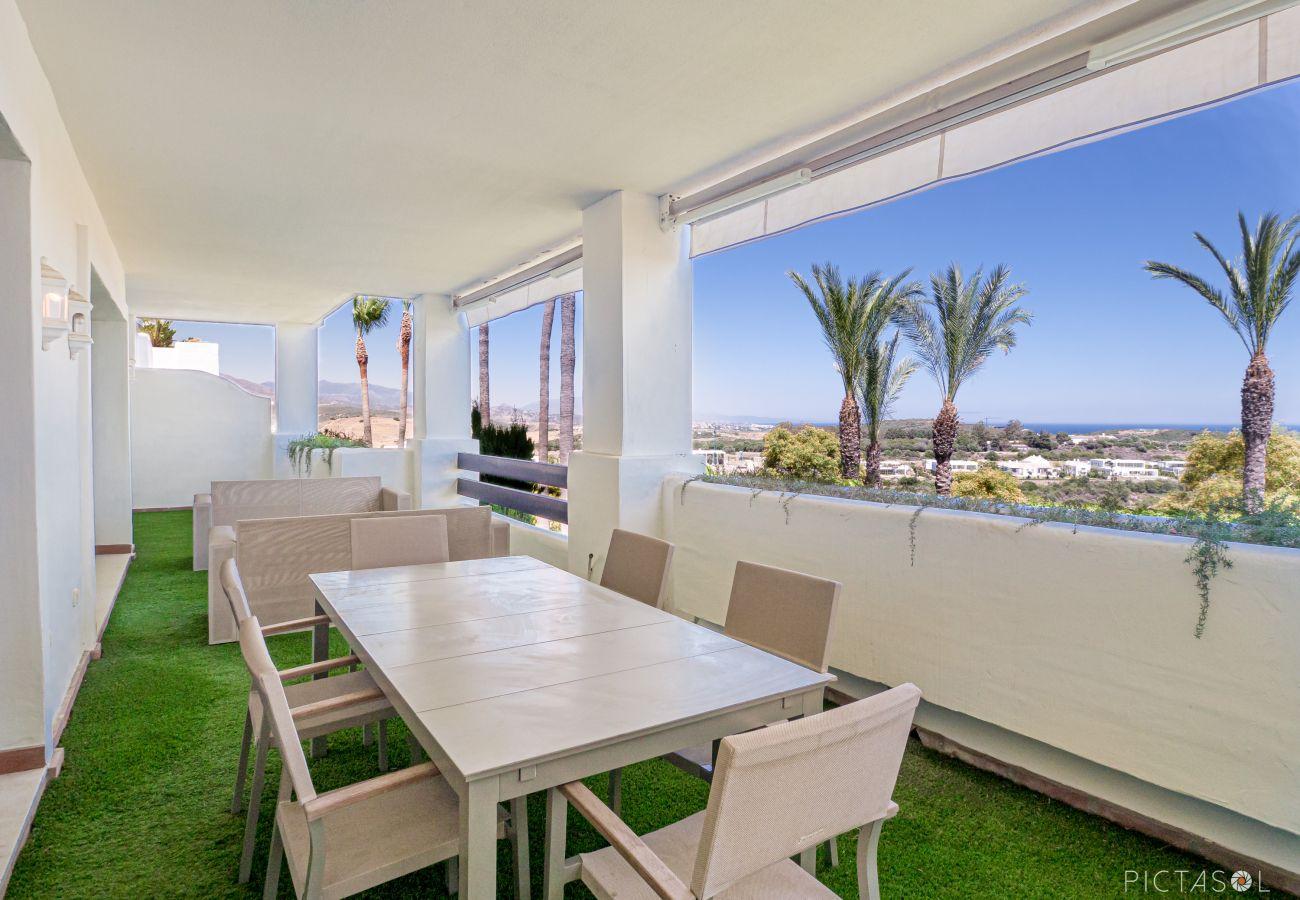 Apartamento en Casares - Altos de Cortesin 5000