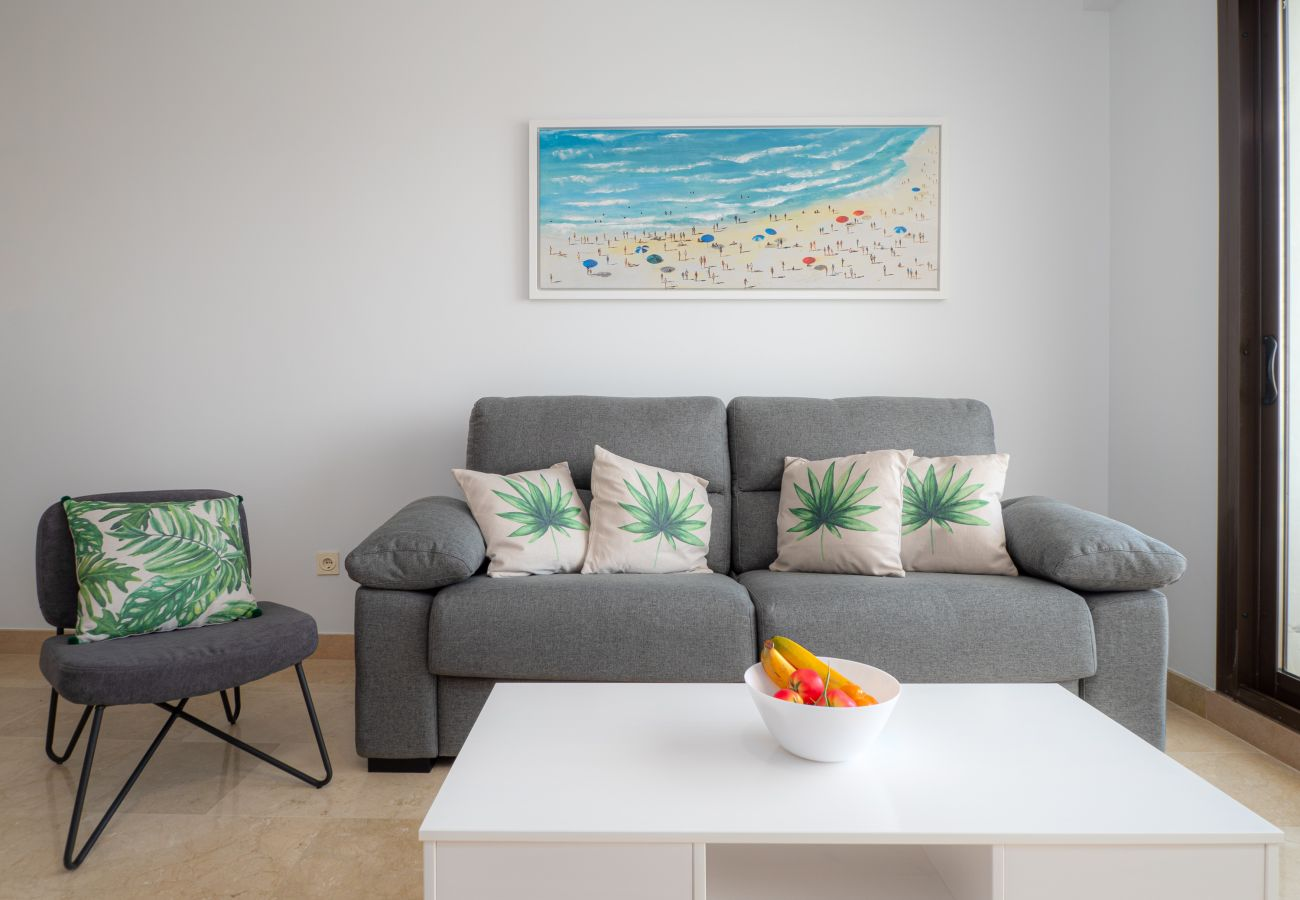 Apartamento en Manilva - Duquesa Village 2290