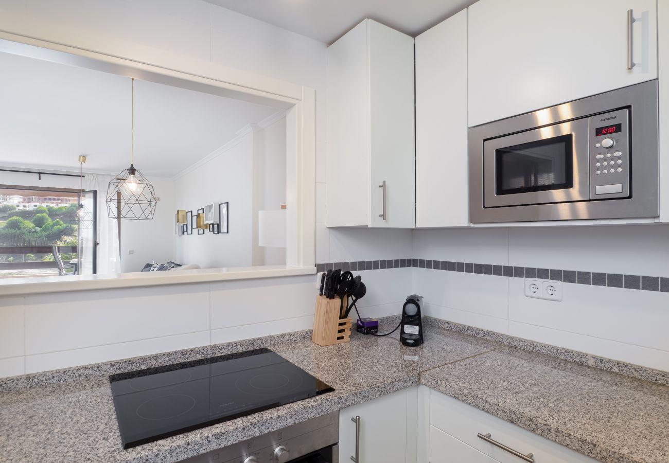 Apartamento en Casares - Viñas del Golf 2297