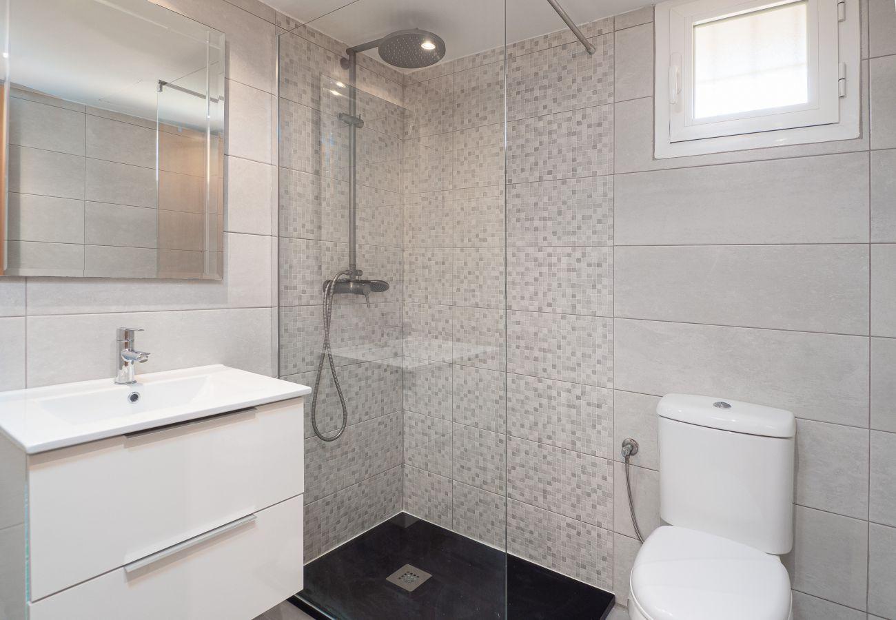 Apartamento en Casares - Hercesa 2163