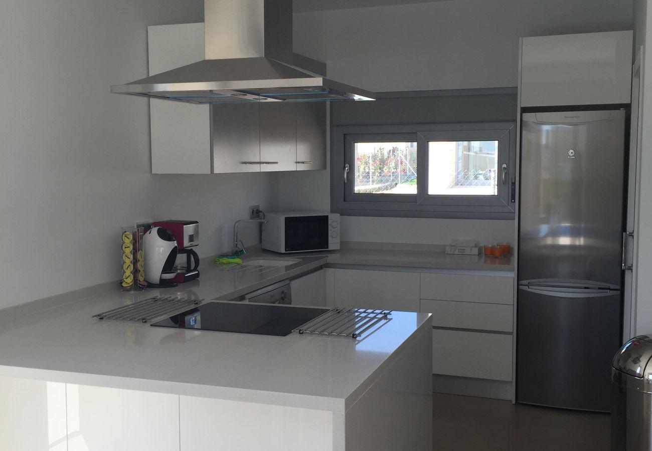 Zapholiday - 3018 - villa Orihuela, Alicante - cocina