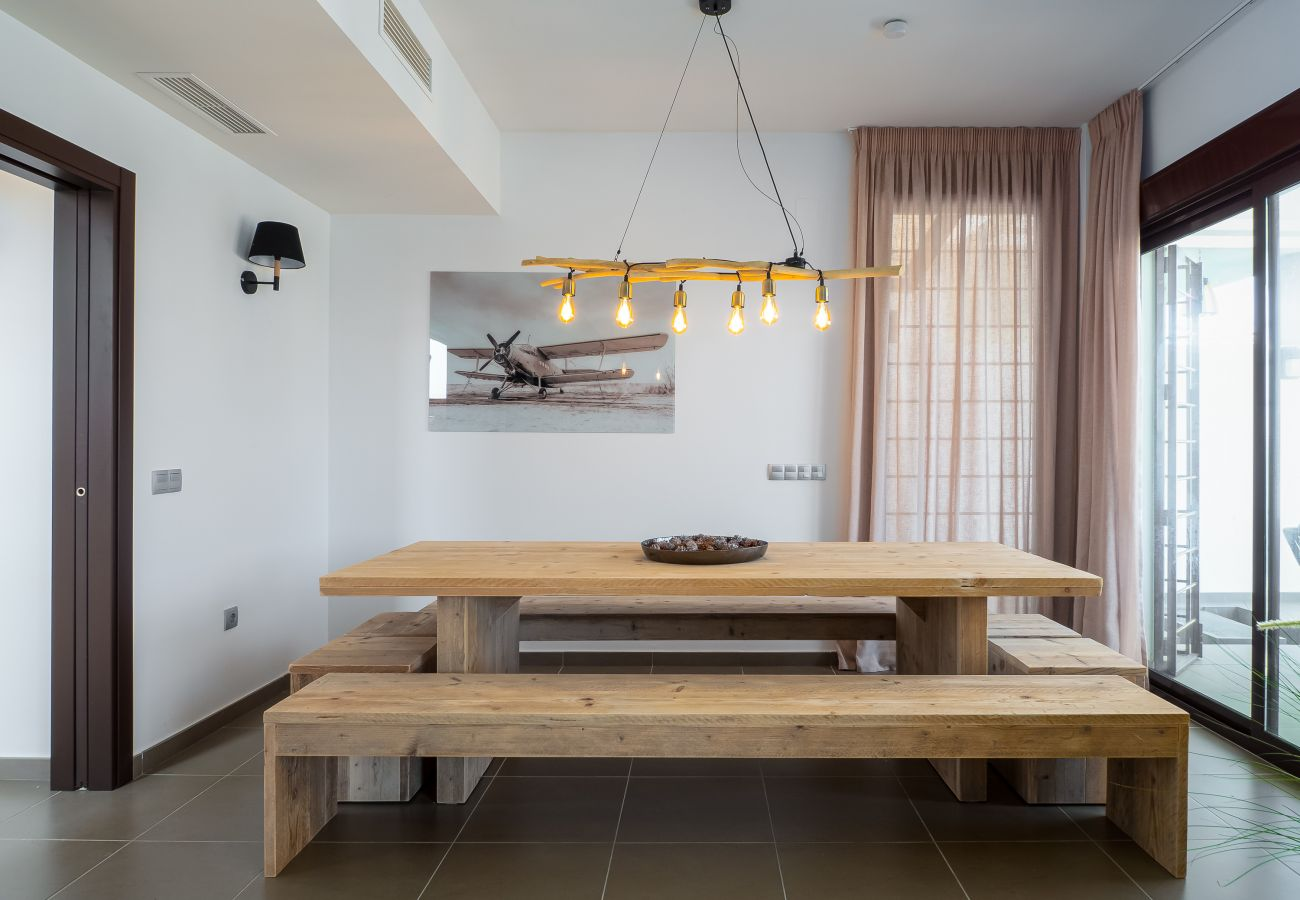 Villa en Estepona - Villa Parioli 2301