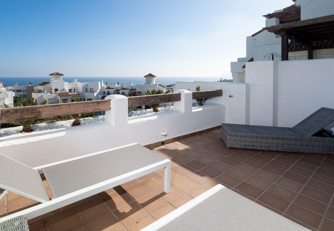 Villa en San Roque - Marina Alcaidesa 2305