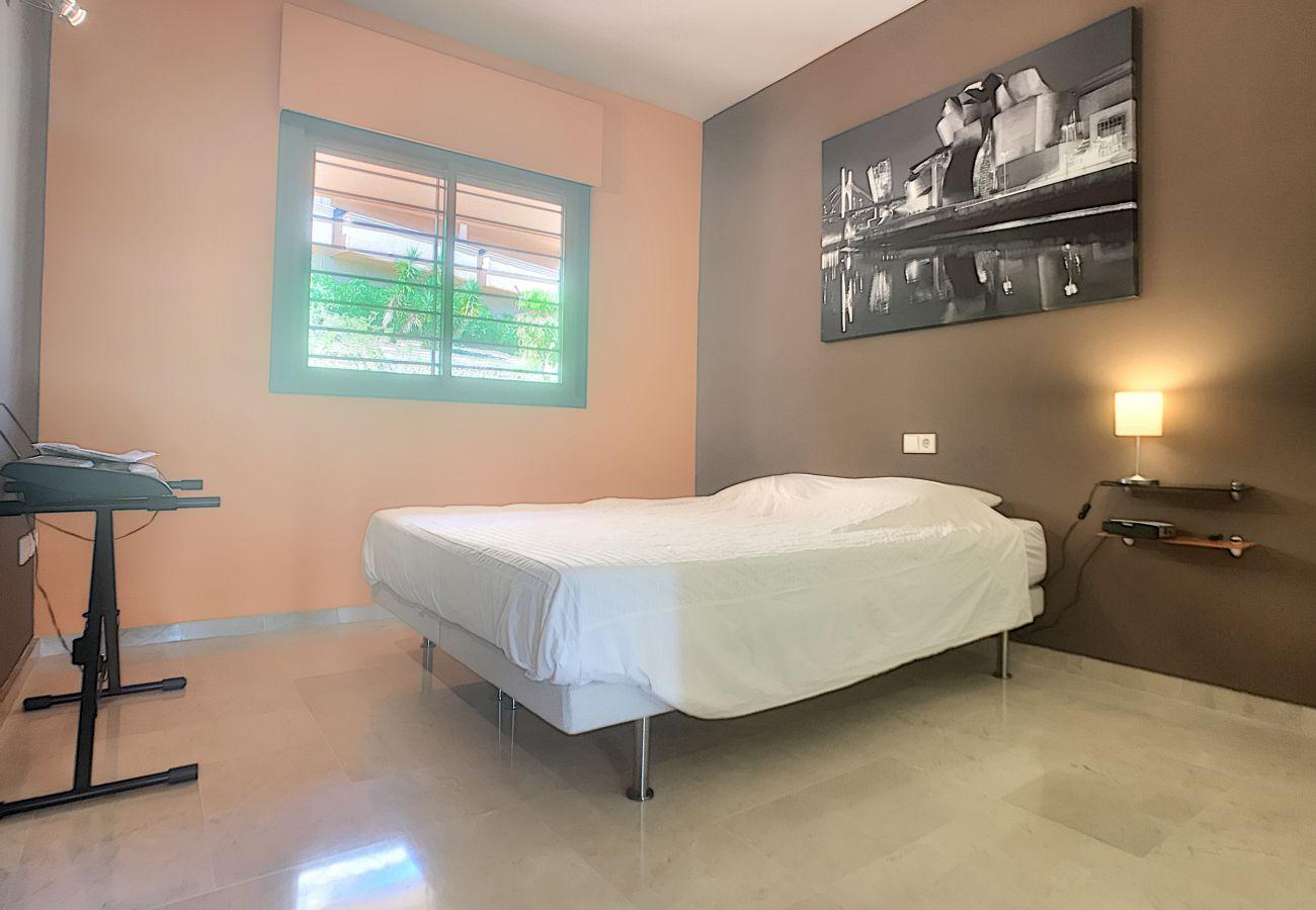 Apartamento en Manilva - Rock Bay 2309