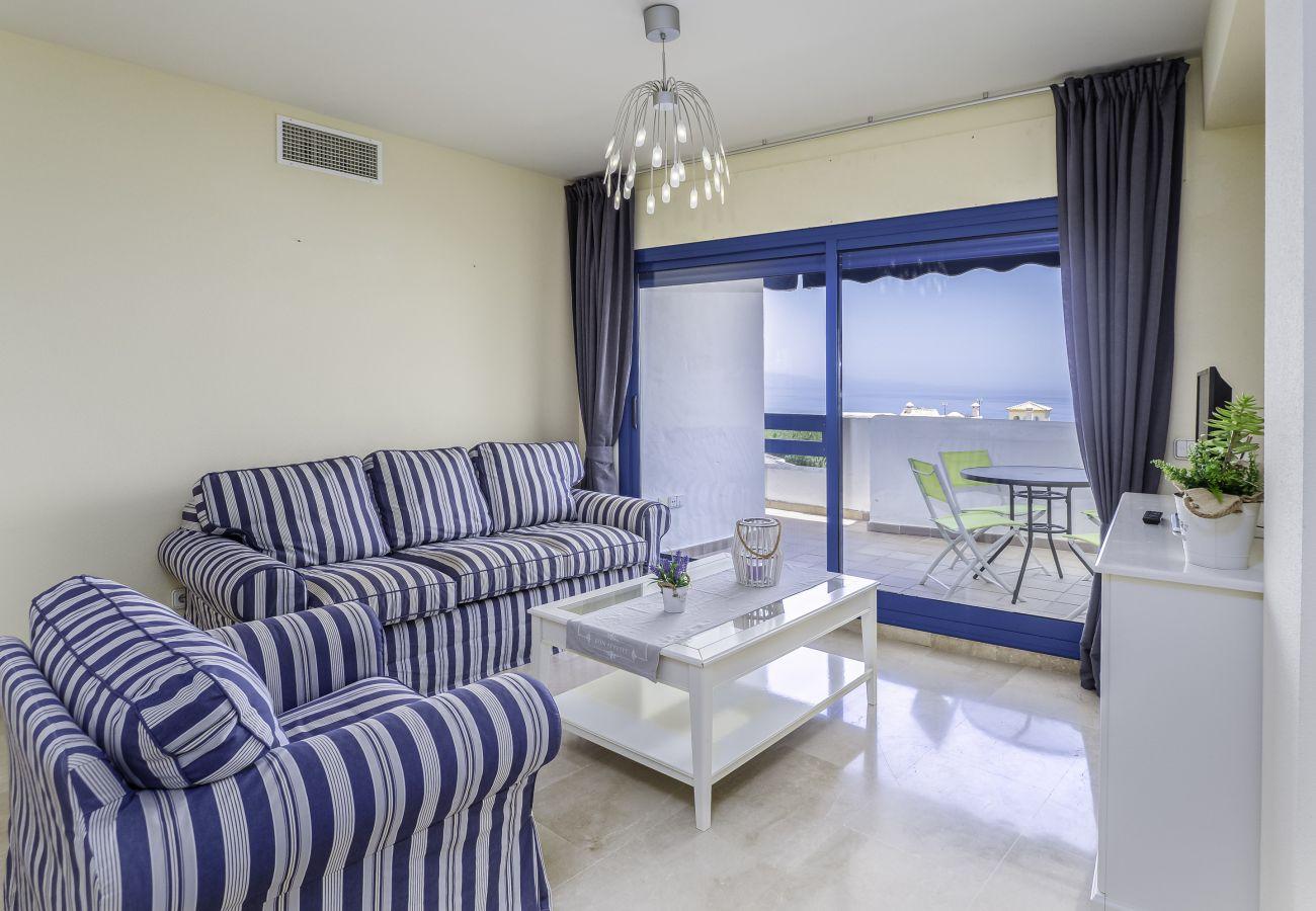 Apartamento en Manilva - Duquesa Suites 2307