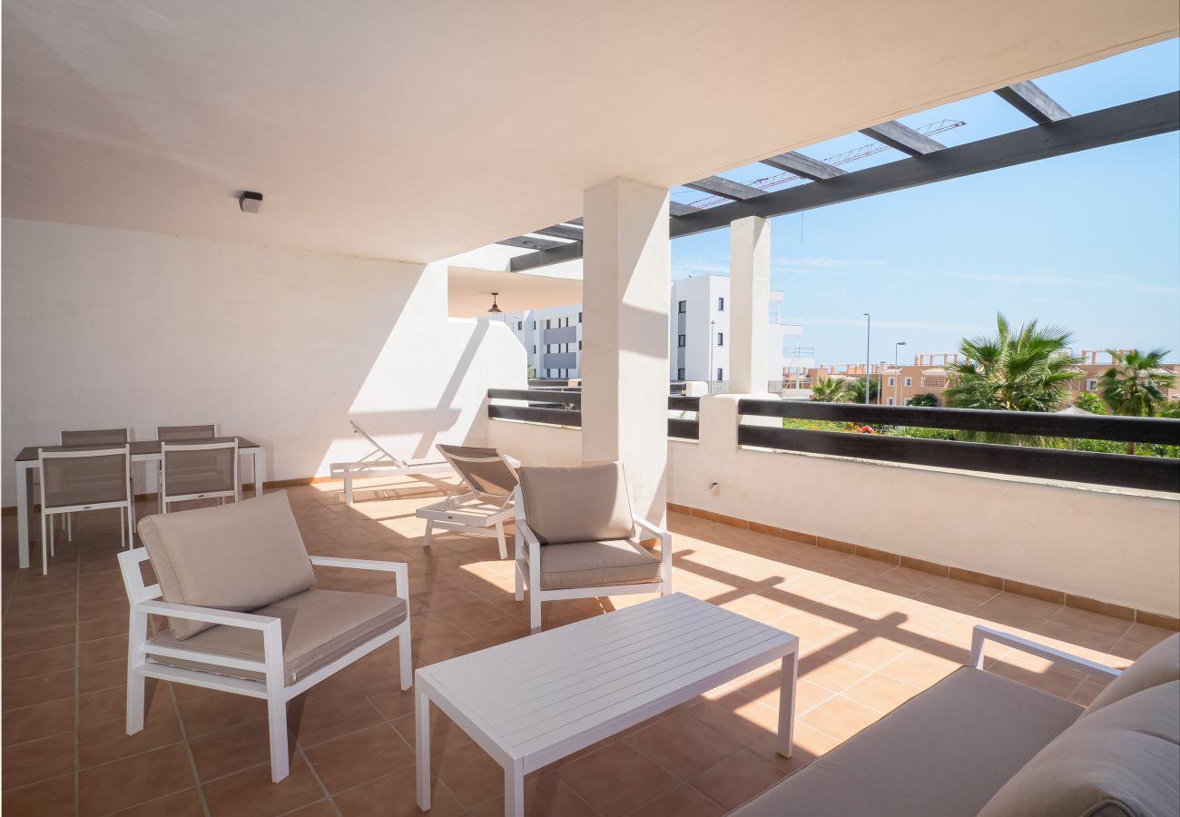 Apartamento en Casares - Lotus 2306