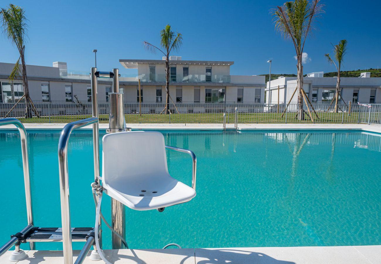 Apartamento en Estepona - Serenity Views 2313