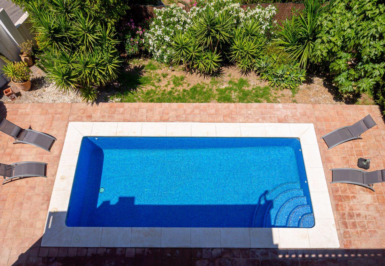 Villa en Estepona - Villa Nicaragua - 5007