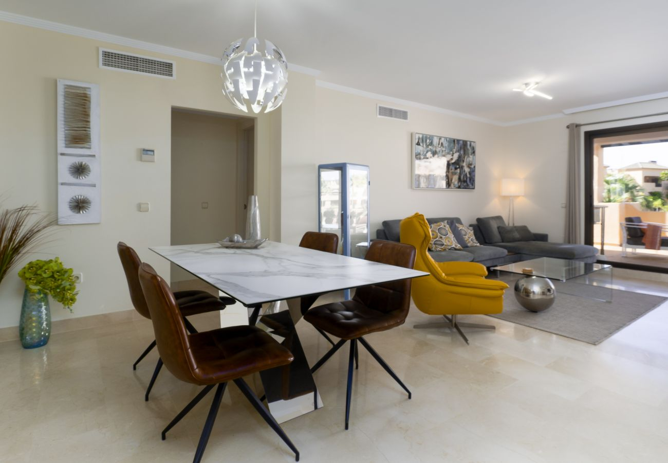 Apartamento en Casares - Casares Beach Fase II  2318